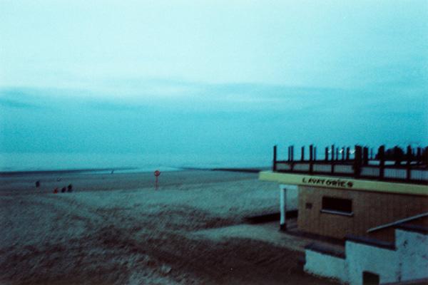 Belgium, Blankenberge, 2003