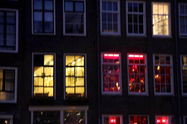 The Netherlands, Amsterdam, 2010