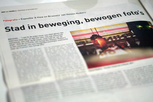 BDW, n°1297, September 2011