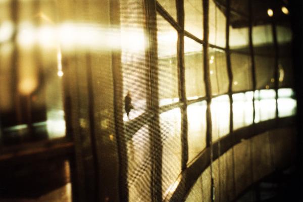 Paris, La Défense, 2002