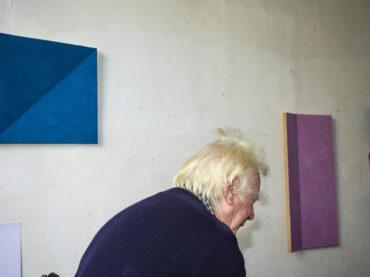 Bernard Villers